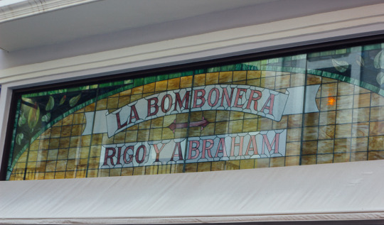San Juan restaurants