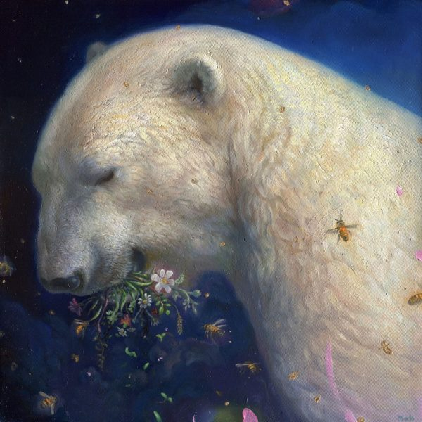 Supersonic Art Kisung Koh Long Live Polar Treasure