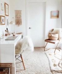 white gold bedroom | Tumblr