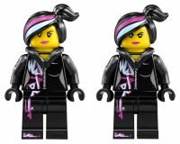LEGO Minifigures - The LEGO Movie: MetalBeards Sea Cow ...