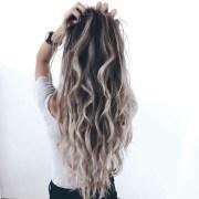 wavy hair styles