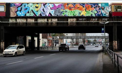 graffitiberlinblog:BRONE ICE.B