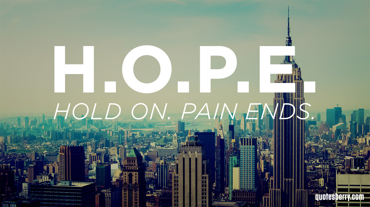 Image result for have hope quotes tumblr
