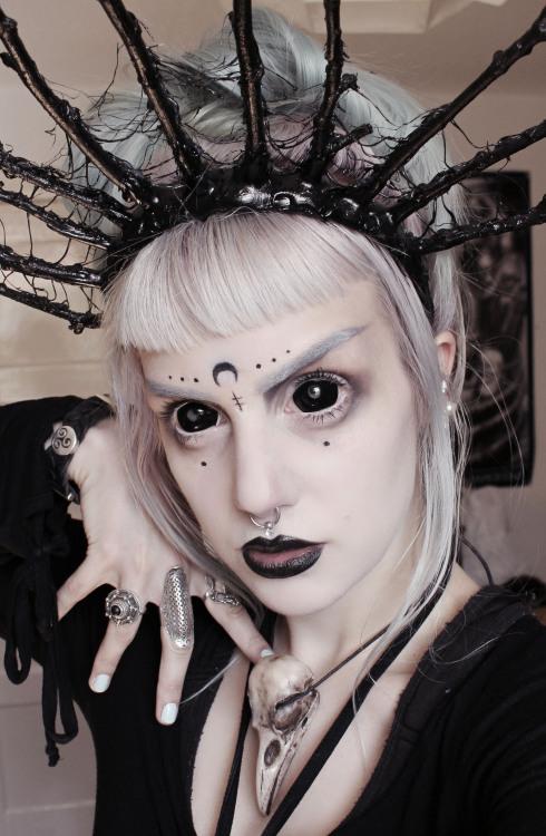 pagan goth  Tumblr