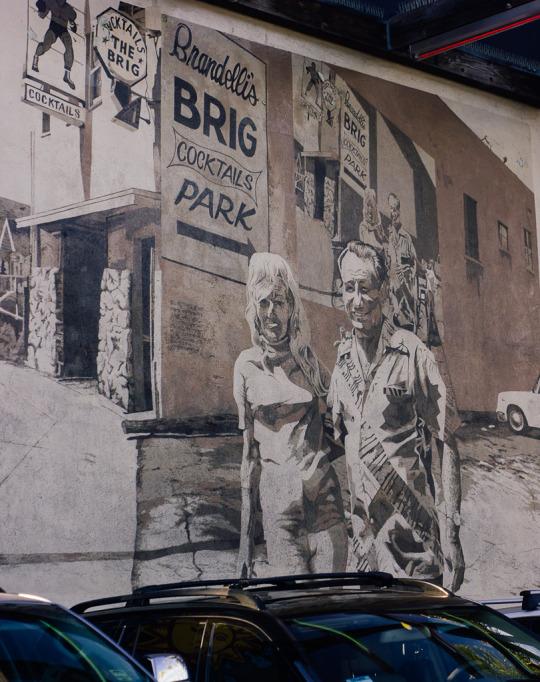 Los Angeles murals, Venice beach murals, Abbot Kinney murals