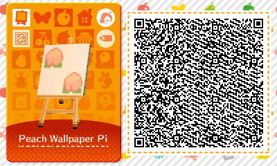 Animal Crossing New Leaf Wallpaper Qr Acnl Flag Qr Codes Tumblr