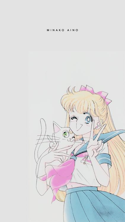 Cute Garnet Wallpaper Sailor Moon Wallpapers Tumblr