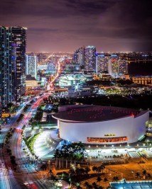 American Airlines Arena Miami Oasisjae - Feelings