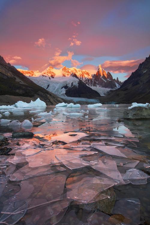 Panoramic Wallpaper Fall Patagonia Tumblr