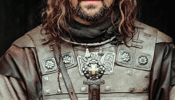 RobynellacottVikings Has Tapped Popular Russian Movie Actor - Russian vikings