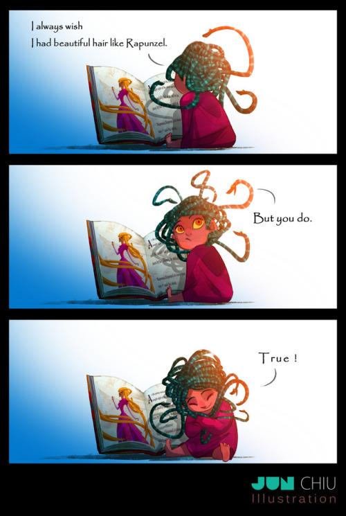 Grunge Girl Wallpaper Medusa On Tumblr