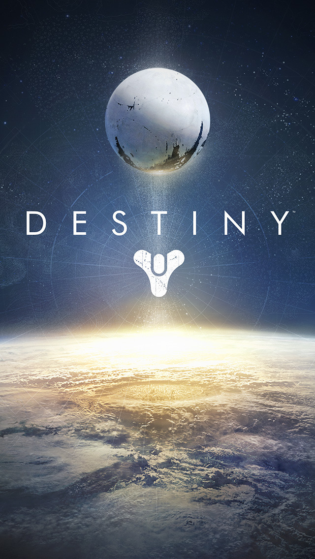Ps3 Animated Wallpaper Destiny The Game Destiny Concept Art Mobile Wallpaper