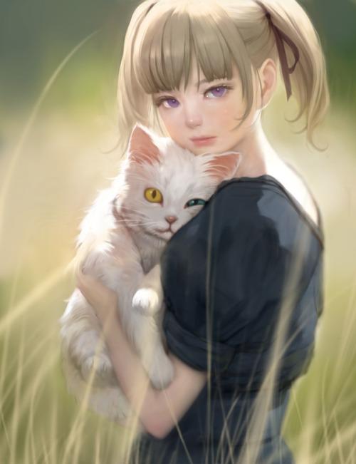 Kawaii Pastel Anime Girl Wallpaper Cute Anime Girls On Tumblr