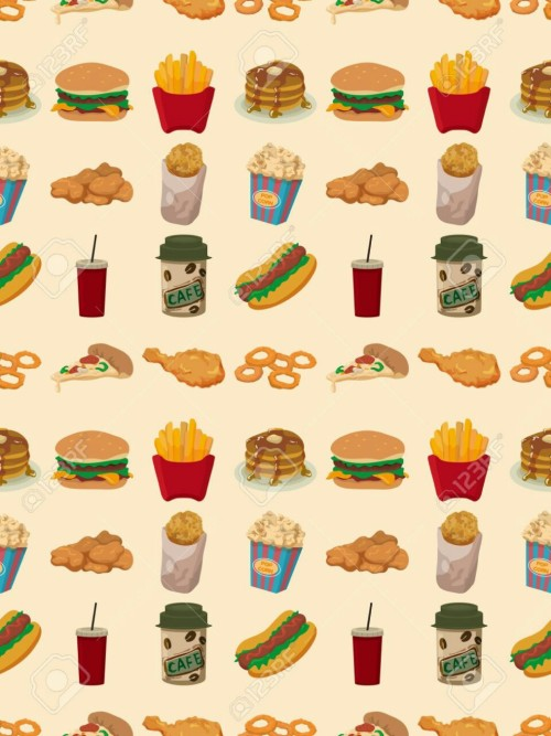 Cute Hamburger Wallpaper Corndog Tumblr
