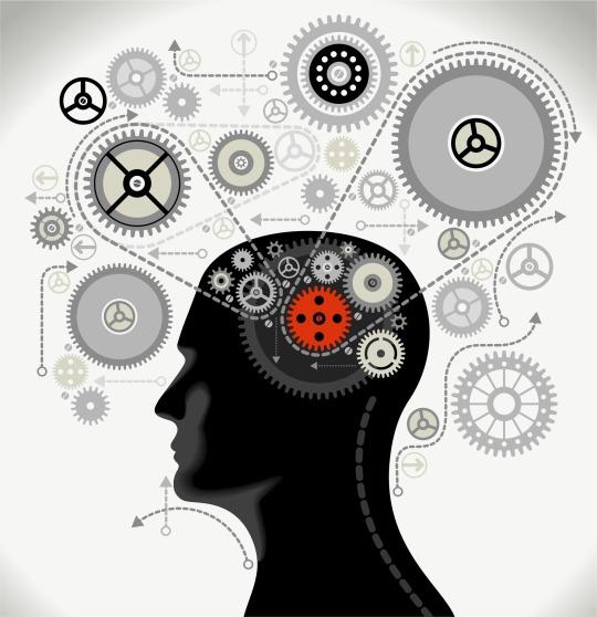 Visualization and Imagination