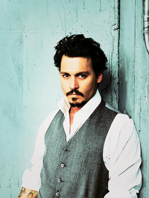 Fy Johnny Depp