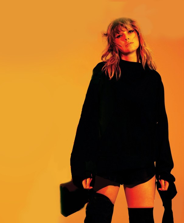 005a074b24 reputation magazine vol. 1 – Taylor Swift