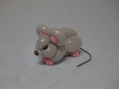 ネズミ mouse 2014.7.14