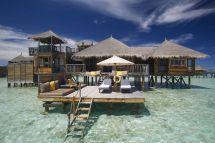 Rated Maldives Hotels . Luxury
