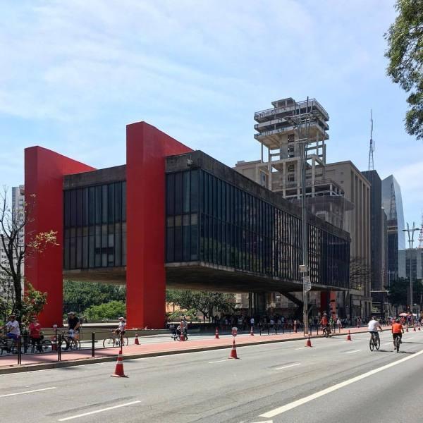 Sao Paulo Museum of Modern Art