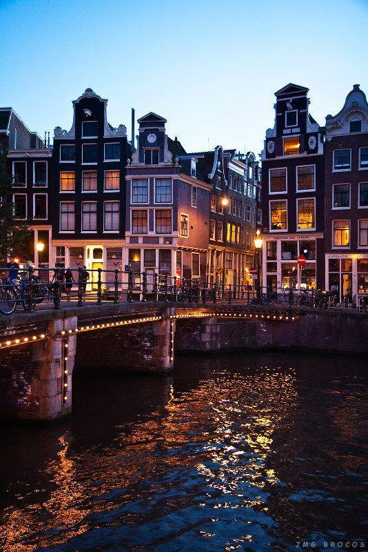 Netherlands Fall Wallpaper Matter Field Notes Amsterdam Destination Guide