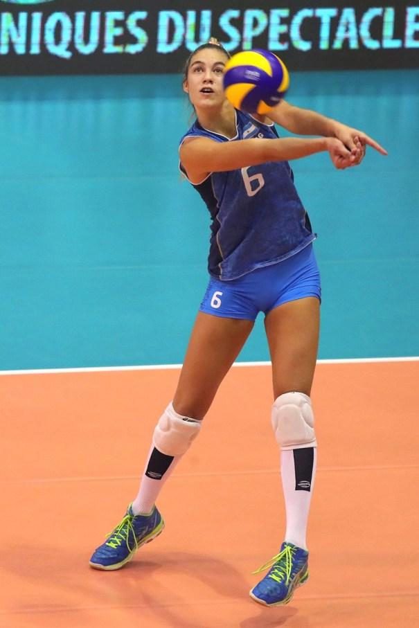 5dcdac1fe Elina Rodríguez (Argentina) – Gymnastics