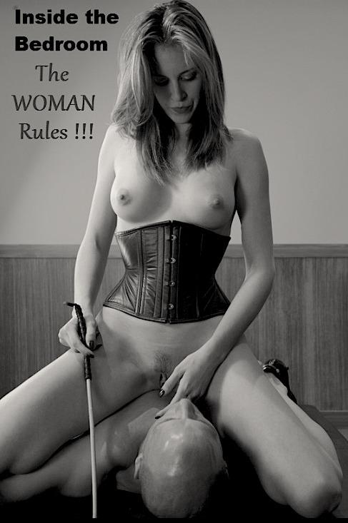 female dominant sex tumblr