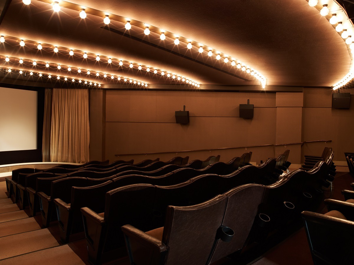 Top 10 Cinema Rooms A Brilliant Cinema Room Luxury