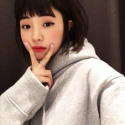 aesthetic korea cam