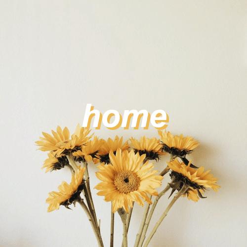 Yellow Aesthetic Tumblr