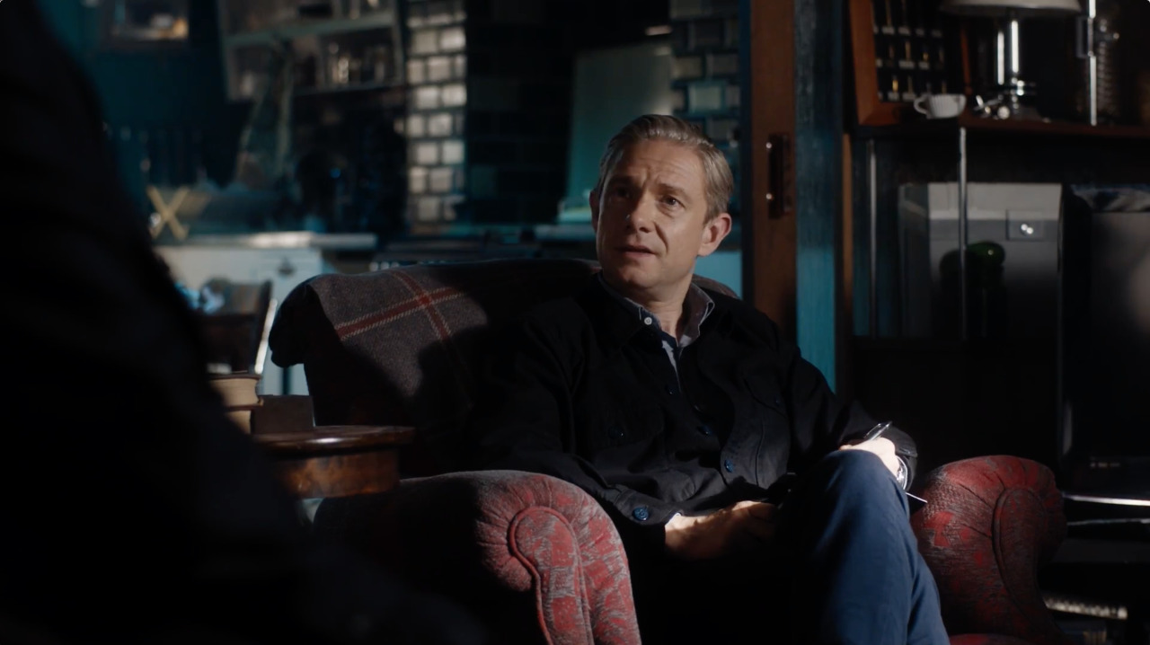 Image result for sherlock season 4 screencaps