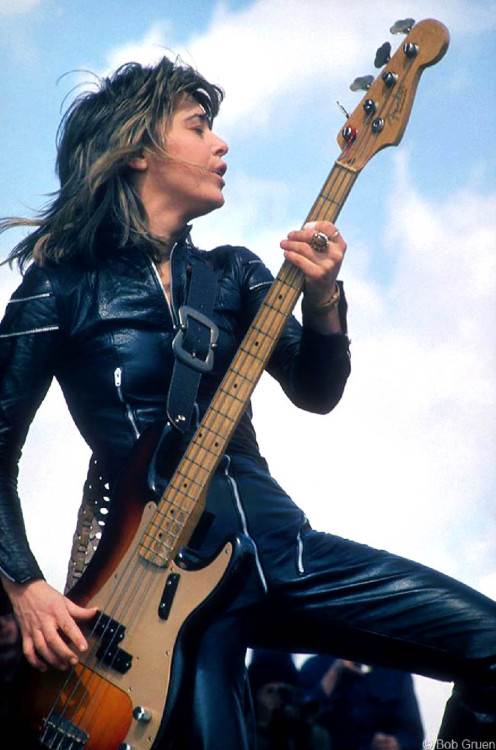 suzi quatro on Tumblr
