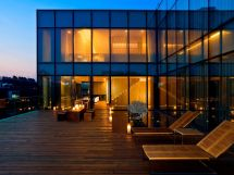 House - Beijing China Situated In