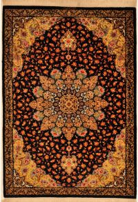 littlemissconceptions - Persian carpets