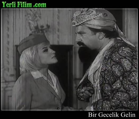 Orhan Günşiray,Burhan,Gönül Yazar,Oya,Nahide Basmacı,Ahmet Tarık Tekçe,Atmanya Kralı