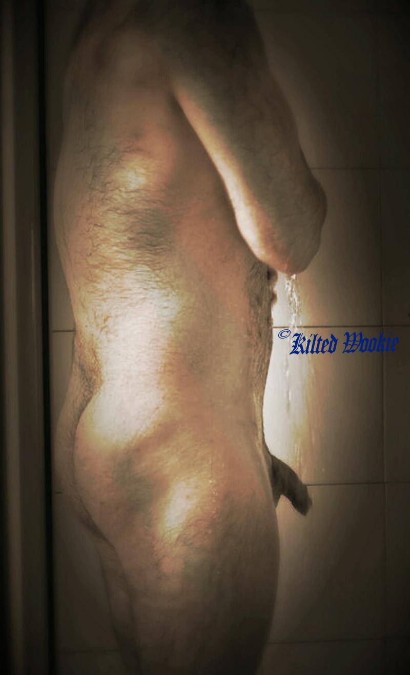 Showered & Filtered