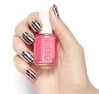 simple easy nail art design | Tumblr