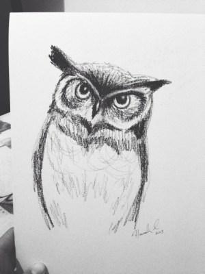 Simple Drawings Tumblr 17
