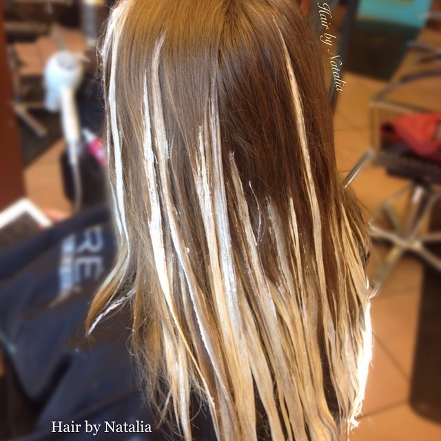 Blonde Balayage Babe At Wwwkodasaloncom Stylist