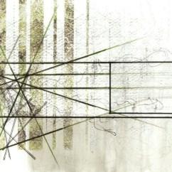Architecture Section Diagram Electric Plug Wiring Drawing Conceptual Marissa Zane
