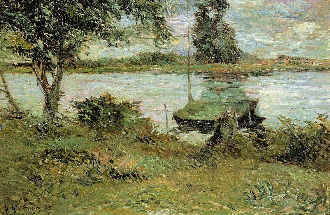 artist-gauguin: