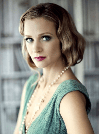 A. J. Cook Fans - A.J. Cook Interview For VIVA Magazine