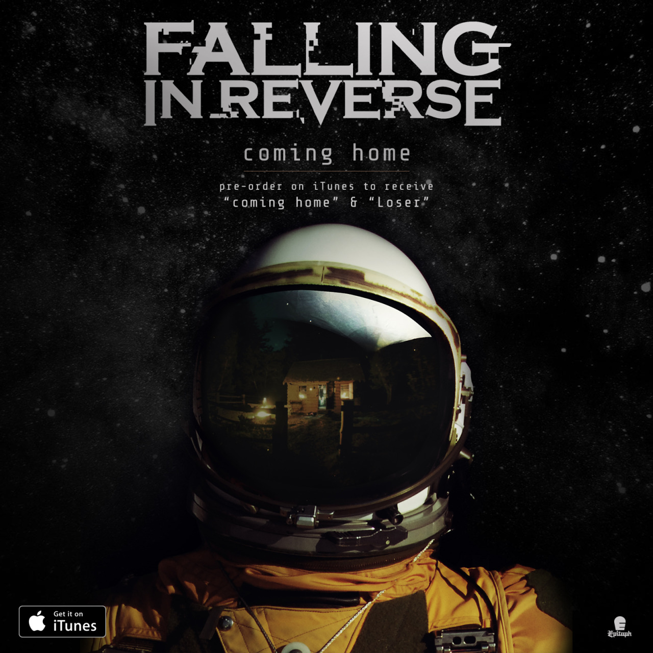 Falling In Reverse Wallpaper Lyrics Falling In Reverse Who S Already Pre Ordered Coming Home