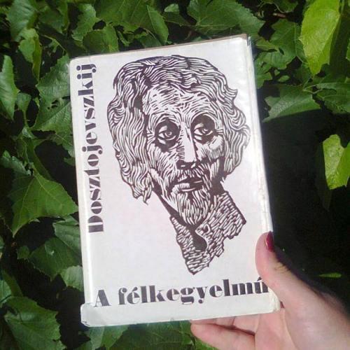 #bookstagram #currentlyreading#dostoevsky #idiot