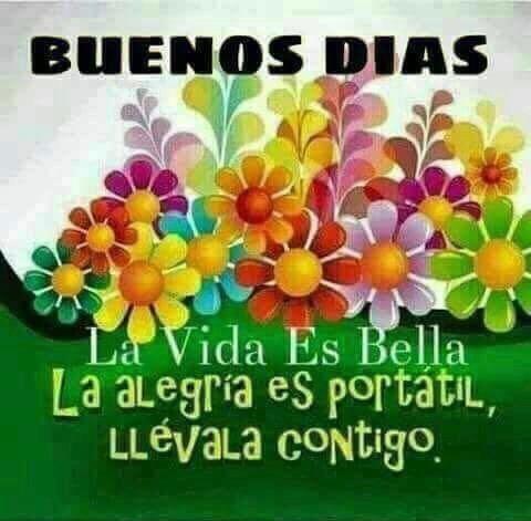 Happy Sunday Wallpaper With Quotes Postal N 186 13254 Buenos Dias Imagenes Romanticasimagenes