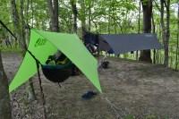 CampFireVibes - Researching hammock camping vs. tent ...
