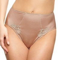 Women's Hedona High Waist Brief Panty. Fits true to size, fabric is not flimsy, lovely design. I..., March 07, 2017 at 09:00PM