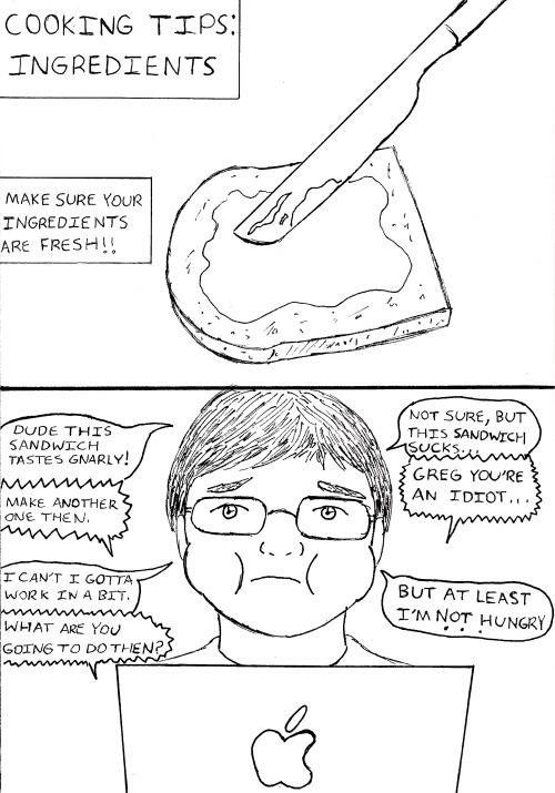 class comics on Tumblr