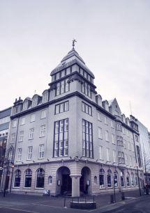 Apotek Hotel - Reykjavik Iceland Situated In