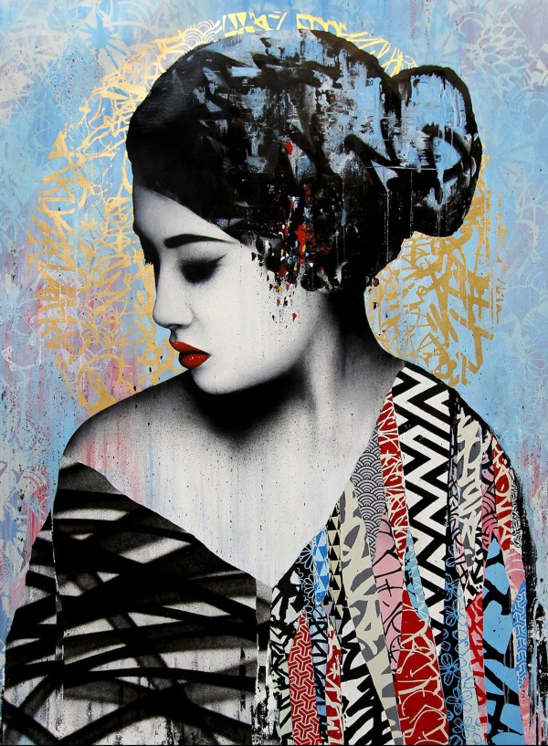 Supersonic Art Hush Allure Corey Helford